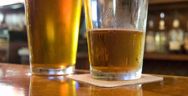 The Great Pumpkin…Beer Review