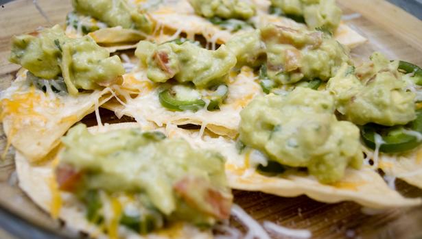 Jalapeno Nacho Bite Recipe