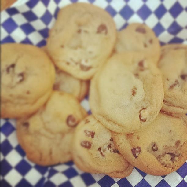 canteen 900 cookies